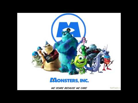 Monsters Inc 1 Hour
