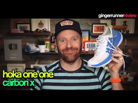 the-hoka-one-one-carbon-x-review-|-the-ginger-runner
