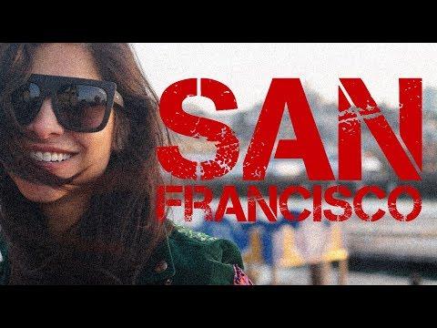 Road trip a San Francisco
