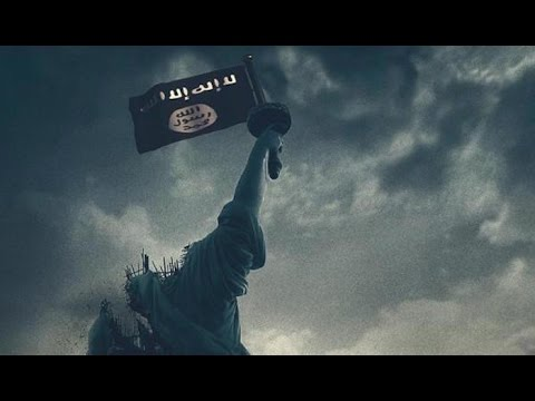 ISLAMIC STATE created by Hillary Clinton Obama ARAB Spring Doctrine