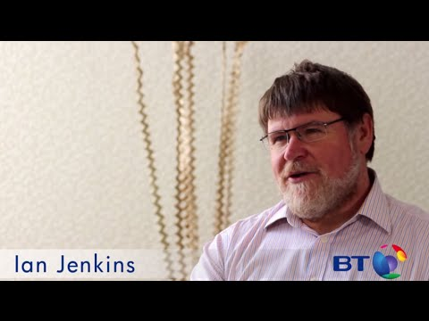 IP Exchange (IPX) Solution -  British Telecom powered by GENBAND