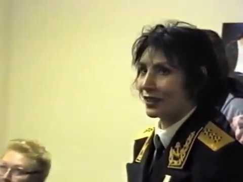 Джуна почетный генерал-полковник 1993г