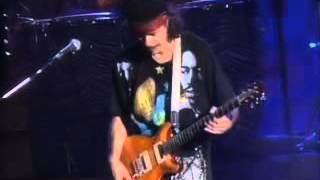 Santana Black Magic Woman 1993