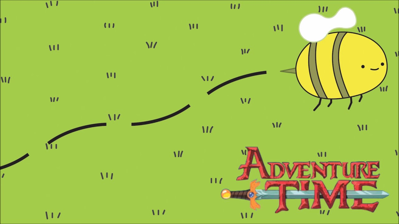Adventure Time Ending Theme \/ Island Song Full - YouTube