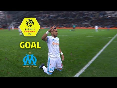 Goal Dimitri PAYET