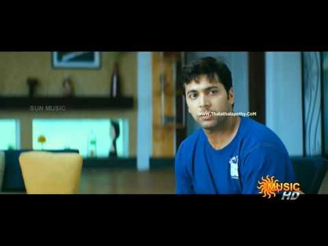 Santosh Subramaniam from Uyirae  Piriyadhey Uyirai Video Song 1080p HD
