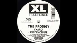 THE PRODIGY     PANDEMONIUM ORIGINAL