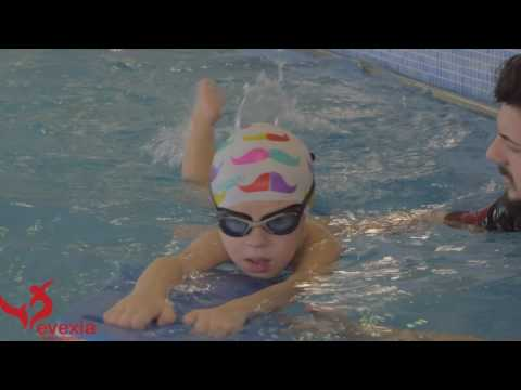 Hydrotherapy For Children With Cerebral Palsy