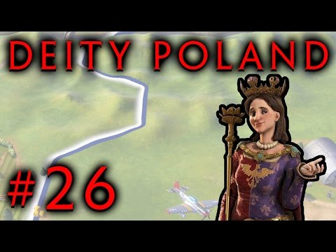 Poland can Into Civilization 6! - Let