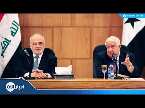 المعلم: هدفنا شرق الفرات بعد -تحرير إدلب من الإرهاب-  - نشر قبل 2 ساعة