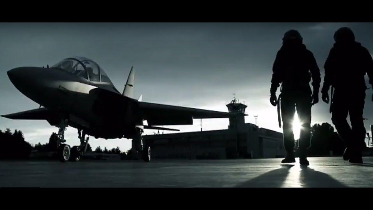 M-346 - Leonardo - Aerospace, Defence and Security