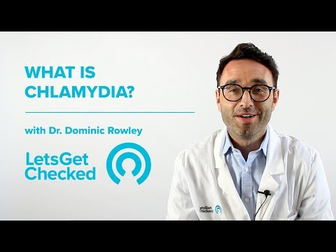 What Is Chlamydia? | What Are The Symptoms Of Chlamydia?