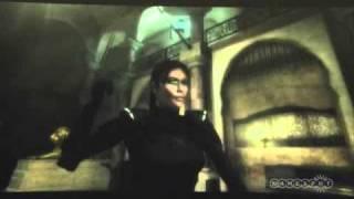 Shadow Harvest Phantom Ops trailer 1 by N-Game