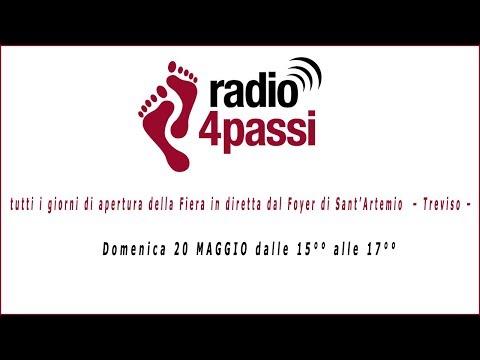 Radio 4Passi