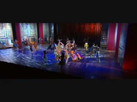 Le Roi Soleil - Et vice Versailles (live)