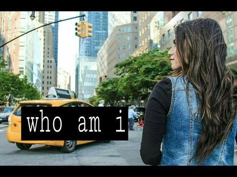 Who Am I- Abie Rotenberg (Journeys Vol. 3) | Nechama Cohen (official music video) cover