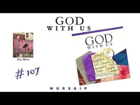 Don Moen- God With Us (Full) (1993)
