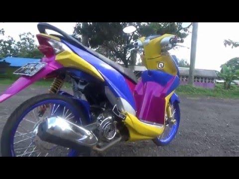 Honda Beat 80% Thailook