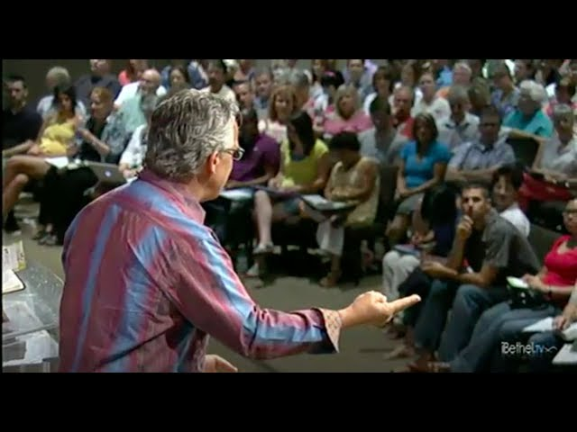 Biblical Meditation | Bill Johnson | Bethel Church