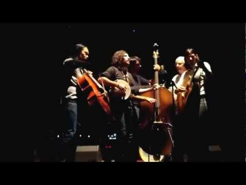 The Avett Brothers - Salvation Song Live