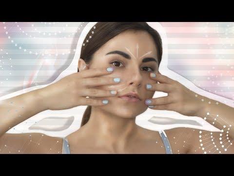 Цигун для глаз - видео упражнения