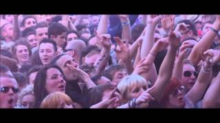 Courteeners - Are You In Love With A Notion? - Live at Castlefield Bowl