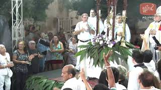 Festa de Santo Antônio 2019 - Procissão de Santo Antônio