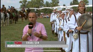 Hun Türk Kurultayı Macaristan Turan Kurultayı