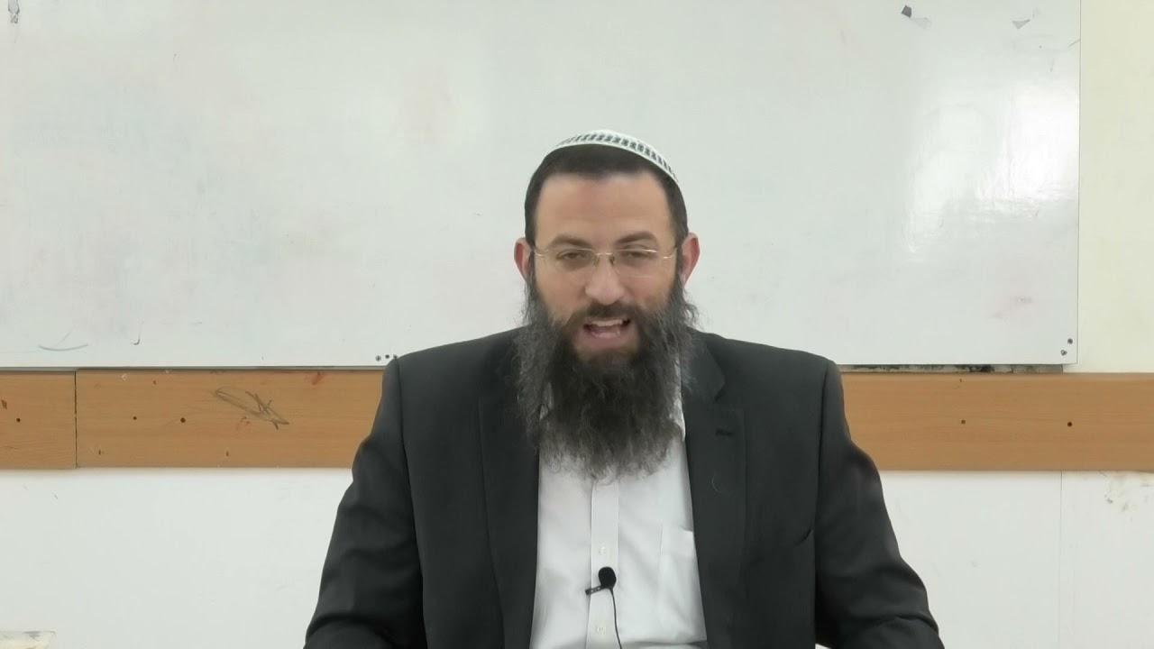הלכות בונה סימן שיג סעיפים ו-י. הרב אריאל אלקובי שליט''א