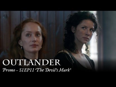 Outlander | Promo - S1EP11 'The Devil's Mark'