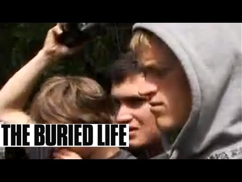 The Auction | Journal #2 | The Buried Life