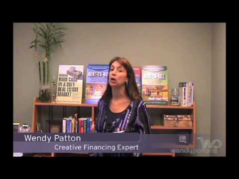 Lease Option Video Tidbits - Week 6: Lease Options for Apartments and Commercial Properties
