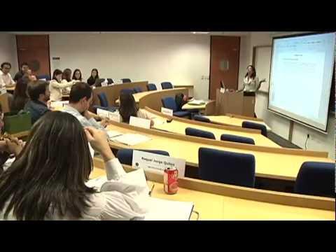 BSP - Business School São Paulo