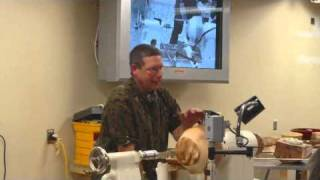 Wgnc Jerry Measimer Wood Hat Demo 1 Of 5