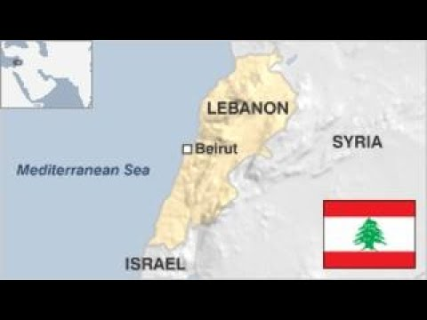 Lebanon country profile