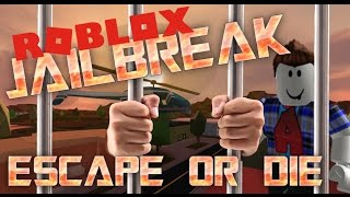 ROBLOX Jaibreak: How to play Jail Break in ROBLOX | Hilarious ROBLOX Lets Play Gaming