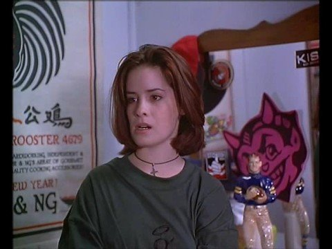 Holly Marie Combs (HQ) - A Reason to Belive 04
