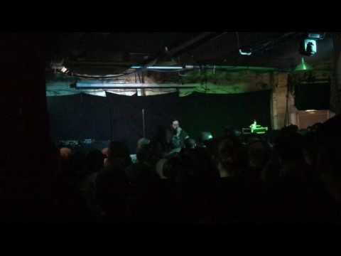 Jonwayne Live - Out of Sight
