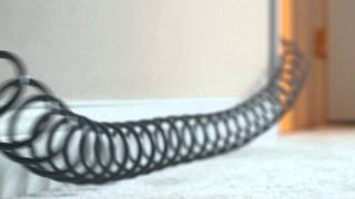 Flexy, the All New Tangle-Free Extension Cord: Save Time, Space & Money!