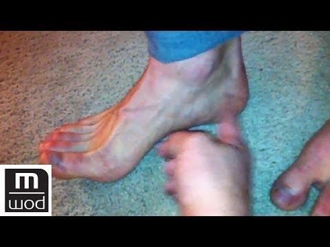 697f1457a Athletes Don t Wear Flip-Flops PSA