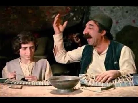 ԿՏՈՐ ՄԸ ԵՐԿԻՆՔ & BİR PARÇA GÖKYÜZÜ (Armenian Movie with Turkish Subtitles)