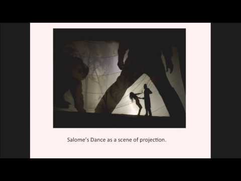 Opera | Salome Seminar | Nasjonaloperaen | Live broadcast | Oslo  | Toronto