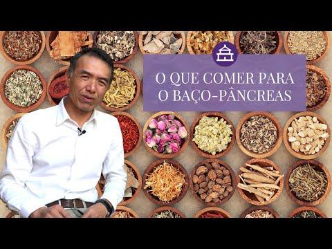 ALIMENTOS BONS E RUINS PARA O BAÇO-PÂNCREAS - EP.#22 - MEDICINA CHINESA COM DR.MIN