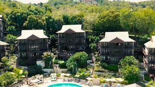 Retreat into a Caribbean Paradise | Marigot Bay Re...