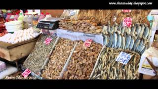 Pettah Market | SRI LANKA #9 | COLOMBO (6/18)