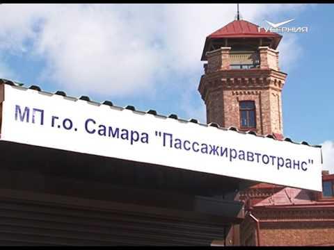 В Самаре в эту субботу выйдут в рейс дачные автобусы