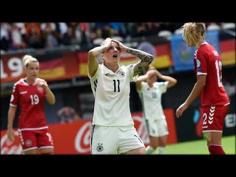 Heftige Pleite für DFB-Frauen