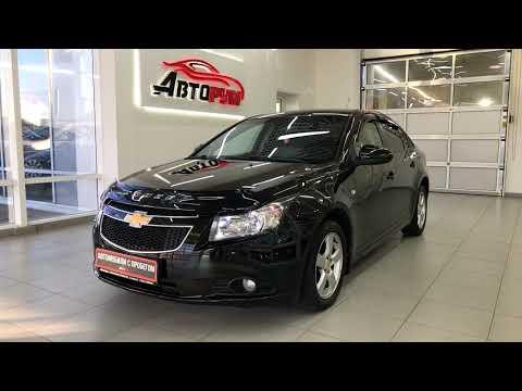Chevrolet Cruze, 2012 год