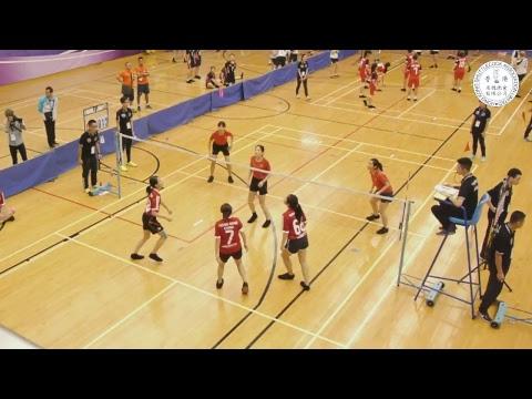 Women's Team - China vs Hong Kong
