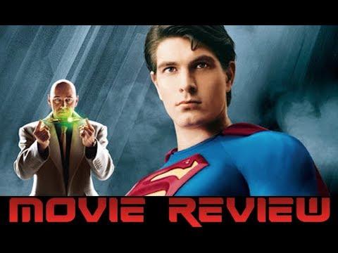 Superman Returns (2006) Retrospective Review